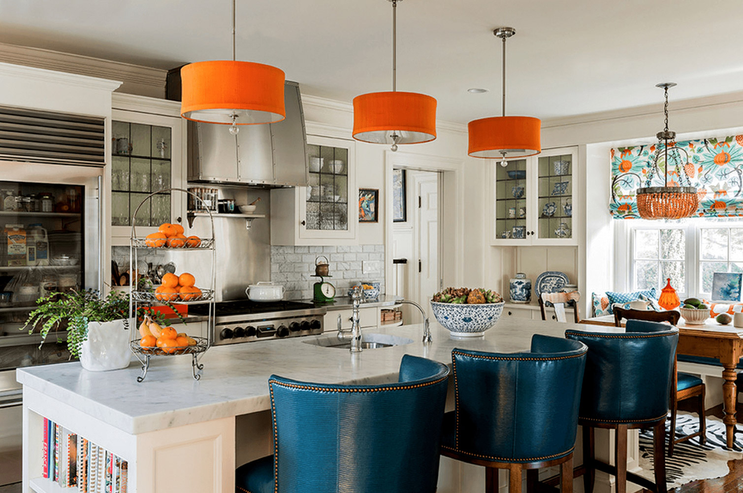 stylish luxary contemporary kitchen