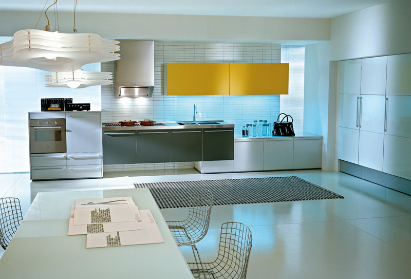 modern kitchen design cabinets