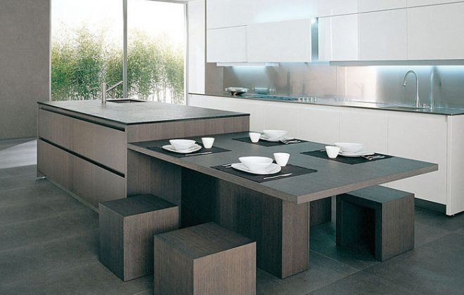 modern kitchen furniture lacquer
